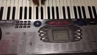 O Sanam Piano/keyboard Tutorial