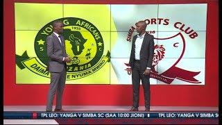 LIVE - KUELEKEA YANGA VS SIMBA: YANAYOJIRI KILA KONA YA TANZANIA 16/02/2019