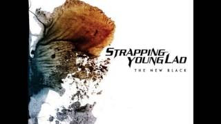 Strapping Young Lad - The New Black (Full Album)