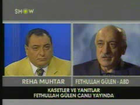 Fethullah Gülen galiba ayetten habersiz