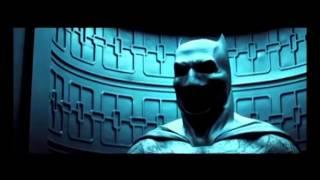 Batman VS Superman : Dawn of Justice Official Movie Trailer