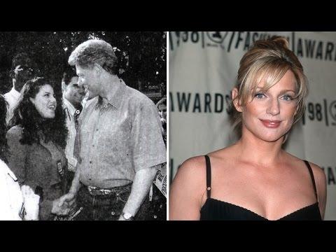 Xxx Mp4 Monica Lewinsky Had Jealous Meltdown Over Clinton S Other Affair Book Claims 3gp Sex