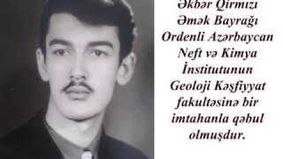 Etibar Həsənzadə.  Əli Əkbər Həsənzadənin həyat yolu.  MP4