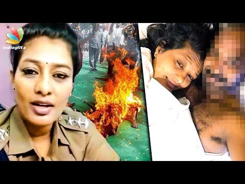 Xxx Mp4 Actress Nilani S Lover Sets Himself On Fire Attempts Suicide Hot Tamil Cinema News 3gp Sex