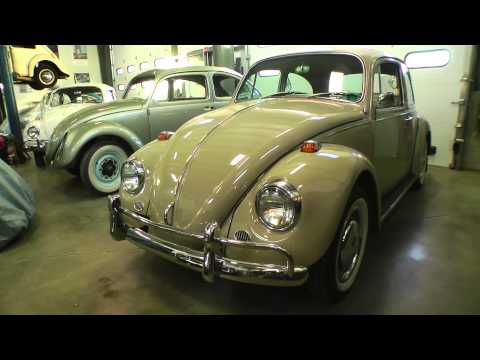 Xxx Mp4 Classic VW BuGs Pt 1 The Vintage One Year Only 1967 Beetle Features Changes Upgrades 3gp Sex