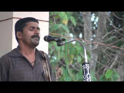 Youth Dialogue Kerala  - Njeralathu  Harigovindan - Sopanam