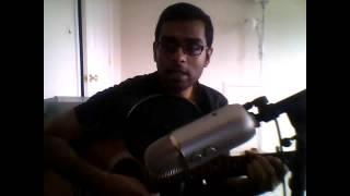 Tumse Mil Ke Aisa Laga (Parinda) - Guitar Cover - Nikhil Grover