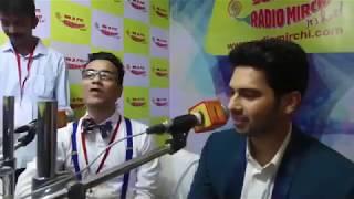 Armaan Malik Live - Red Carpet    Mirchi Music Awards Bangla 2017    7th March 2018