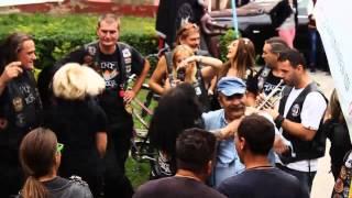 STORI i NORI - Mustač band - official spot