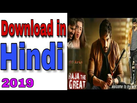 Xxx Mp4 How To Download Raja The Great Hindi Dubbed 2019 3gp Sex