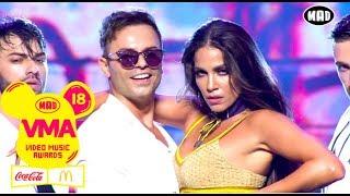 Claydee & Κατερίνα Στικούδη - Dame Dame (MAD VMA version)    Mad VMA 2018 by Coca-Cola & McDonald's