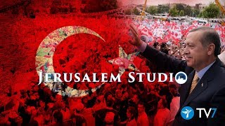 Turkey, latest developments - Jerusalem Studio 347