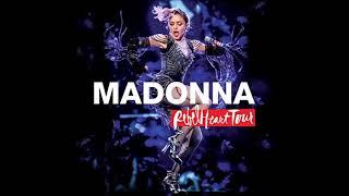Madonna - Iconic (Live: Rebel Heart Tour)