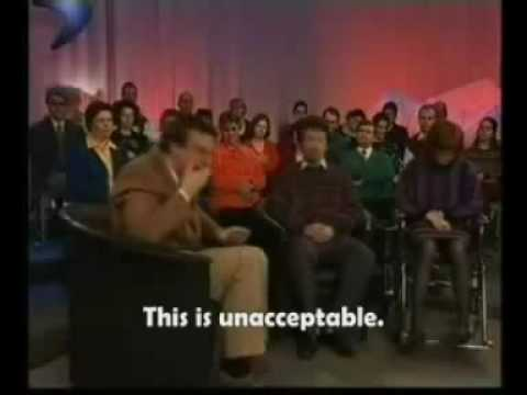 TV presenter cant stop laughing Most Awesome Video Ever