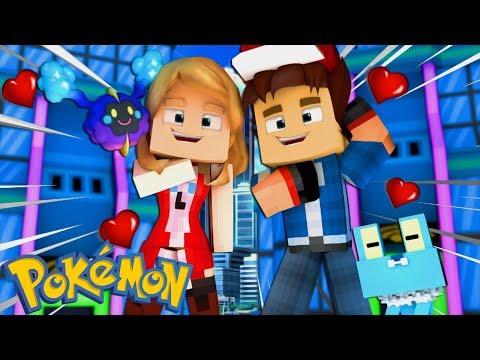 Xxx Mp4 Minecraft Who S Your Family FILHO ASH E SERENA TEM UMA NOVA NAMORADA ‹ Goten › 3gp Sex