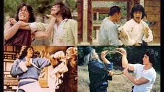ジャッキー・チェンアクション集⑥(功夫編)/Jackie chan Kung Fu Action
