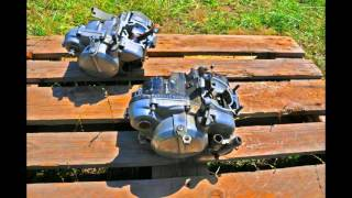 MOTORBIKE ENGINES REPAIR