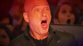 Top 10 SHOCKING Auditions: America
