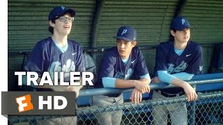 The Outfield Official Trailer 1 (2015) - Cameron Dallas, Melanie Paxson Movie HD