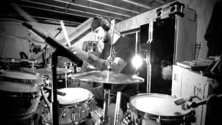 Skrillex Ft. Ellie Goulding - Summit - Keith Reber - Drum Cover