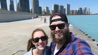 BIKE TOUR CHICAGO