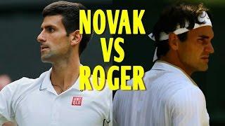 ROGER FEDERER vs NOVAK DJOKOVIC :  Cincinnati 2012 Final (FULL MATCH)