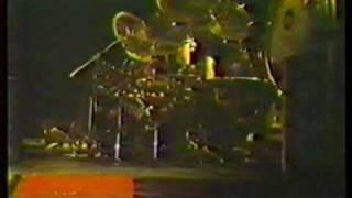 King Kobra - Hunger (Live In Acapulco '86)