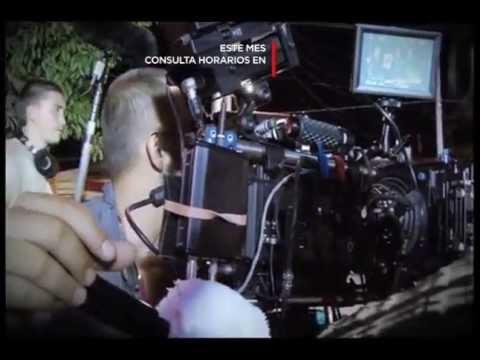 Xxx Mp4 Sin Tetas No Hay Paraíso Detrás De Cámaras Trailer Cinelatino 3gp Sex