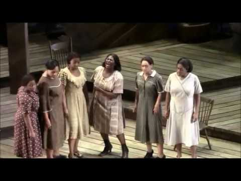 Hell No - The Color Purple
