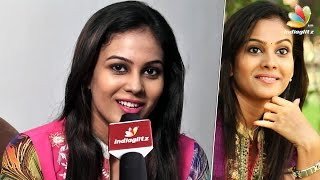 Chandini Tamilarasan Interview : Luckiest year for me working parallely in 8 Tamil movies