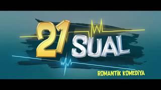 21 Sual (Rəsmi treyler)