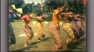 Srilankan Village Harvest Dancers