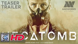 """A Sci-Fi Short Film Teaser: """"Hecatomb""""  - by Edward Andrews"""