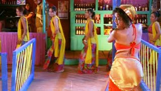 "Nepali Movie Song Hot Dance Rekha Thapa : Yo Kasto Okhati Movie: "" Paledai """