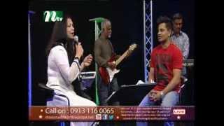 Music N Adda With Shuvra Mustafa Part One