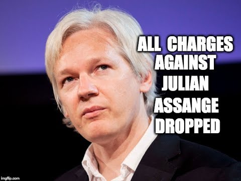 Xxx Mp4 All Charges Against Julian Assange Dropped 3gp Sex