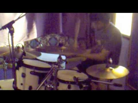 Xxx Mp4 SixCE Oley On Drums In Studio 3gp Sex