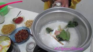 Resep Masak Nasi Uduk #DapurHarian