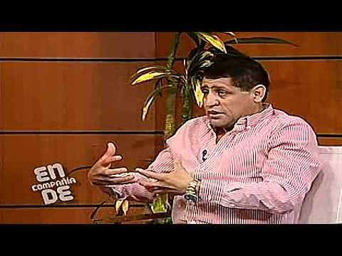 Pancho Barraza Programa En Compañia De 1 3 1080p HD