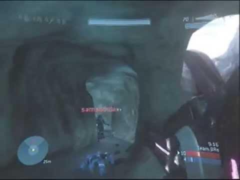 Lt Guzmans Halo 3 Montage