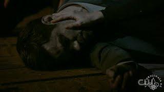 The Originals 4x09 The Hollow kills Elijah. Freya put Elijahs soul in her pendant