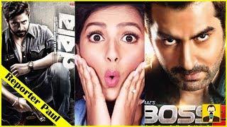 জিৎ কে পিছনে ফেলে এগিয়ে শাকিব খান! চমকে গেলেন সবাই | Boss 2 Latest News
