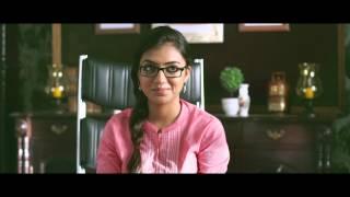Vaayai Moodi Pesavum Tamil Movie | Nazriya Nazim injects to Dulquer Salman