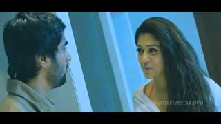 Nayanthara hot Scene from Aarambham HD