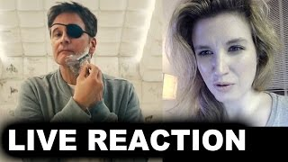 Kingsman The Golden Circle Trailer REACTION