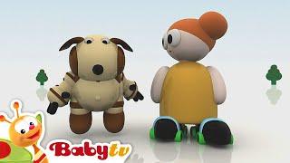 Hippa Hippa Hey New Episodes - by BabyTV