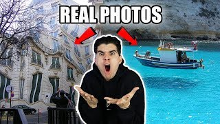Photos That Look Photoshopped But Aren