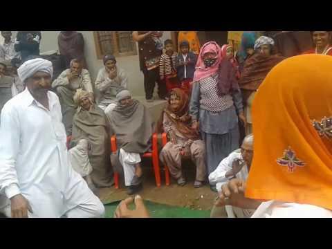 Desi danse in baroda village jija vs sali(8)