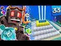 Minecraft The Deep End SMP Episode 33: Infinite Power!