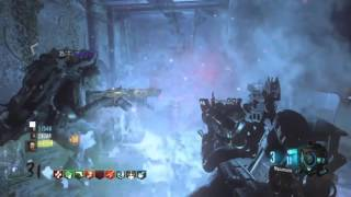 WORLDS WORST BLACK OPS 3 ZOMBIES GLITCH EVER! MUST WATCH